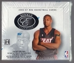 2006-07 Bowman Elevation - 16 Packs