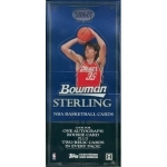 2006-07 Bowman Sterling - 6 Packs