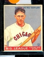 kiki cuyler (Chicago Cubs)