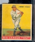 Jimmie Foxx (Philadelphia Athletics)