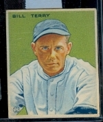 Bill Terry (New York Giants)