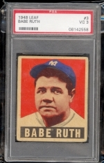 Babe Ruth (New York Yankees)