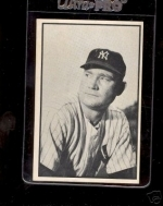 Johnny  Mize (New York Yankees)