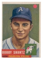 Bobby  Shantz (Philadelphia Athletics)