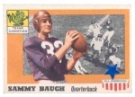 Sammy Baugh (Texas Christian)