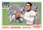 Otto  Graham  (North Western)