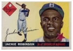 Jackie  Robinson (Brooklyn Dodgers)