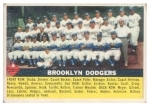 Dodgers  Team (Brooklyn Dodgers)