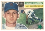 Harmon  Killebrew (Washington Nationals)