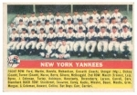 New York Yankees TC UER - Larsen Misspelled As Larson On Front (New York Yankees)