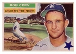 Bob  Cerv (New York Yankees)