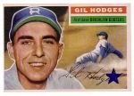 Gil  Hodges (Brooklyn Dodgers)