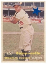 Roy  Campanella (Brooklyn Dodgers)