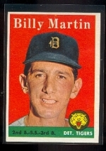 Billy  Martin (Detroit Tigers)