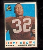 Jim  Brown (Cleveland Browns)