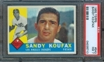 Sandy Koufax (Los Angeles Dodgers)
