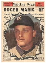 Roger  Maris AS (New York Yankees)