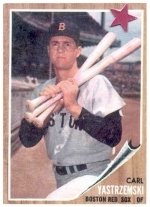 Carl  Yastrzemski (Boston Red Sox)