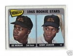 Joe  Morgan RC (Houston Astros)