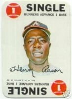 Hank Aaron (Atlanta Braves)