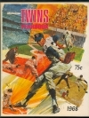 1968 Minnesota Twins Yearbook (Minnesota Twins)