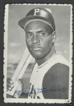 Roberto Clemente (Pittsburgh Pirates)