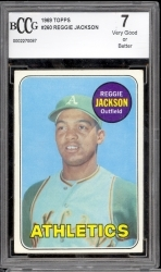 Reggie Jackson (Oakland Athletics)
