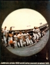 1969 World Series Program Baltimore Orioles (Baltimore Orioles)