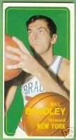 Bill  Bradley (New York Knicks)