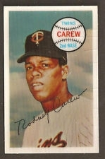 Rod  Carew (Minnesota Twins)