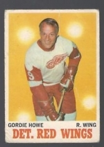 Gordie Howe (Detroit Red Wings)