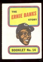 Ernie Banks (Chicago Cubs)
