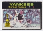 Thurman  Munson (New York Yankees)