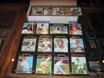 1971 Topps Starter Set 500 Plus Cards