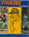 1971 Detroit Tigers Yearbook (Detroit Tigers)