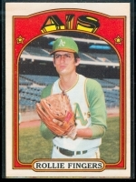 Rollie  Fingers (Oakland Athletics)
