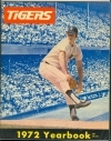 1972 Detroit Tigers Yearbook (Detroit Tigers)