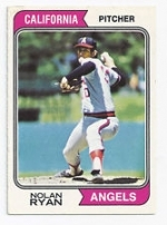 Nolan Ryan (California Angels)