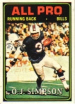 O.J.Simpson (Buffalo Bills)
