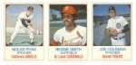 Nolan  Ryan-Reggie Smith-Joe Coleman Panel #20