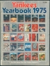 1975 New York Yearbook  (New York Yankees)