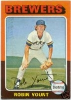 Robin  Yount (Milwaukee Brewers)