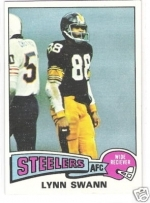 Lynn  Swann RC (Pittsburgh Steelers)