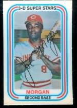 Joe  Morgan (Cincinnati Reds)