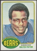 Walter Payton (Chicago Bears)
