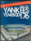 1976 New York Yankees Yearbook (New York Yankees)