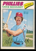 Mike  Schmidt (Philadelphia Phillies)