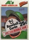1977 Topps Cello Pack