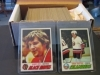 1977-78 Topps Complete Set