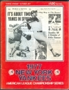 1977 New York Yankees Yearbook (New York Yankees)
